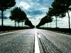 Destination: Spirituality